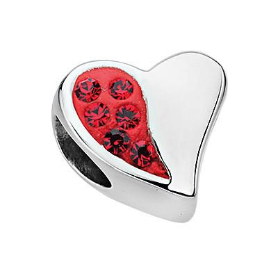 MORELLATO DROPS HEART SCZS3